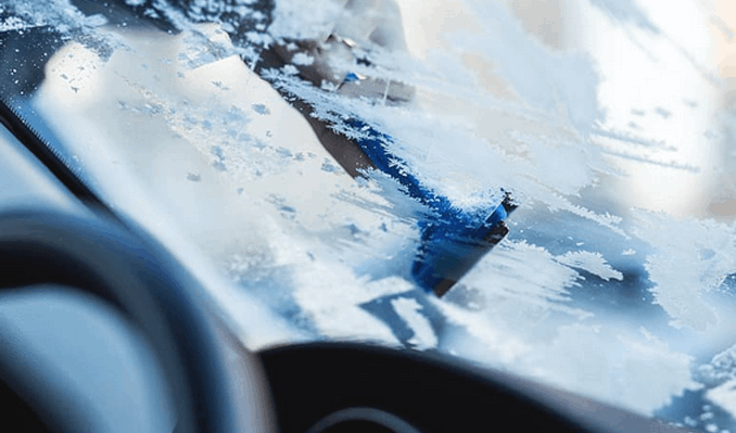 Wow! The Best Way To Easily Clean Car Windows