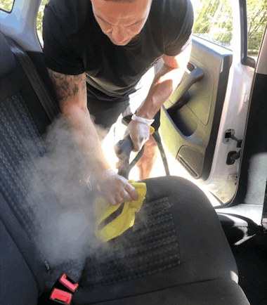Disinfecting Car Seats: All You Need To Know